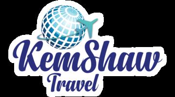 KemShaw Travel Logo