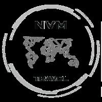 NVM Travel Logo