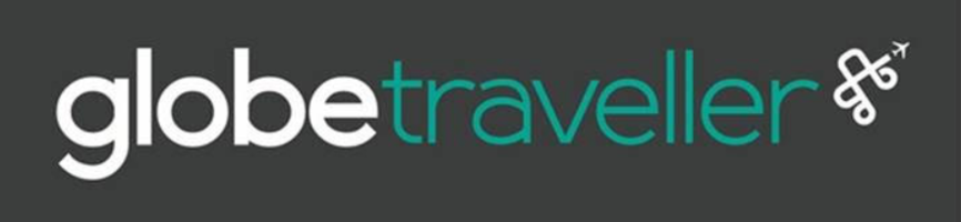Globe Traveller Logo
