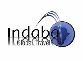 Indaba Global Travel Logo