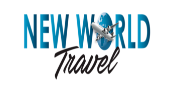 New World travel Logo