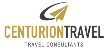 Centurion Travel Logo