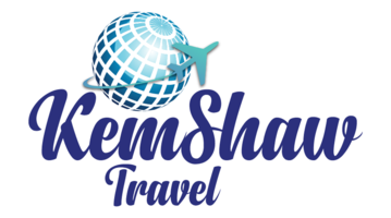 KemShaw Travel Logo