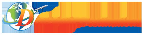 Delightful destinations                               Logo