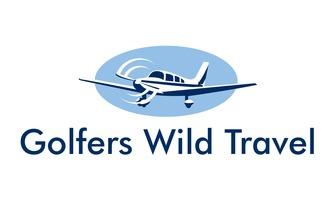 Golfers Wild Logo