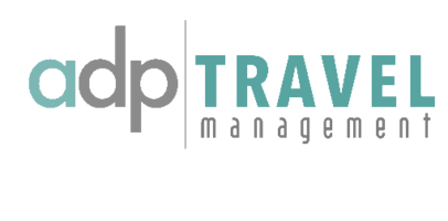 AdP Travel  Logo