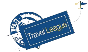 Travel League CC Logo