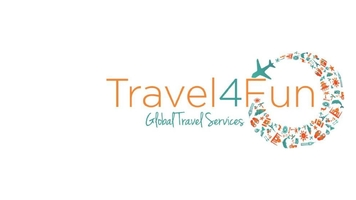 Travel 4 Fun Logo