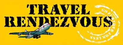 Travel Rendezvous Logo
