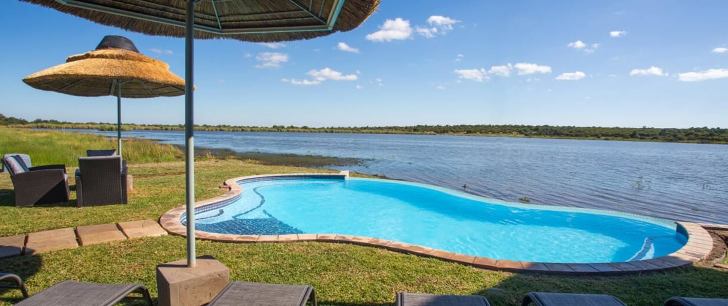 Little Mongena Tented Camp, for two nights from R3 640 pps - self drive
