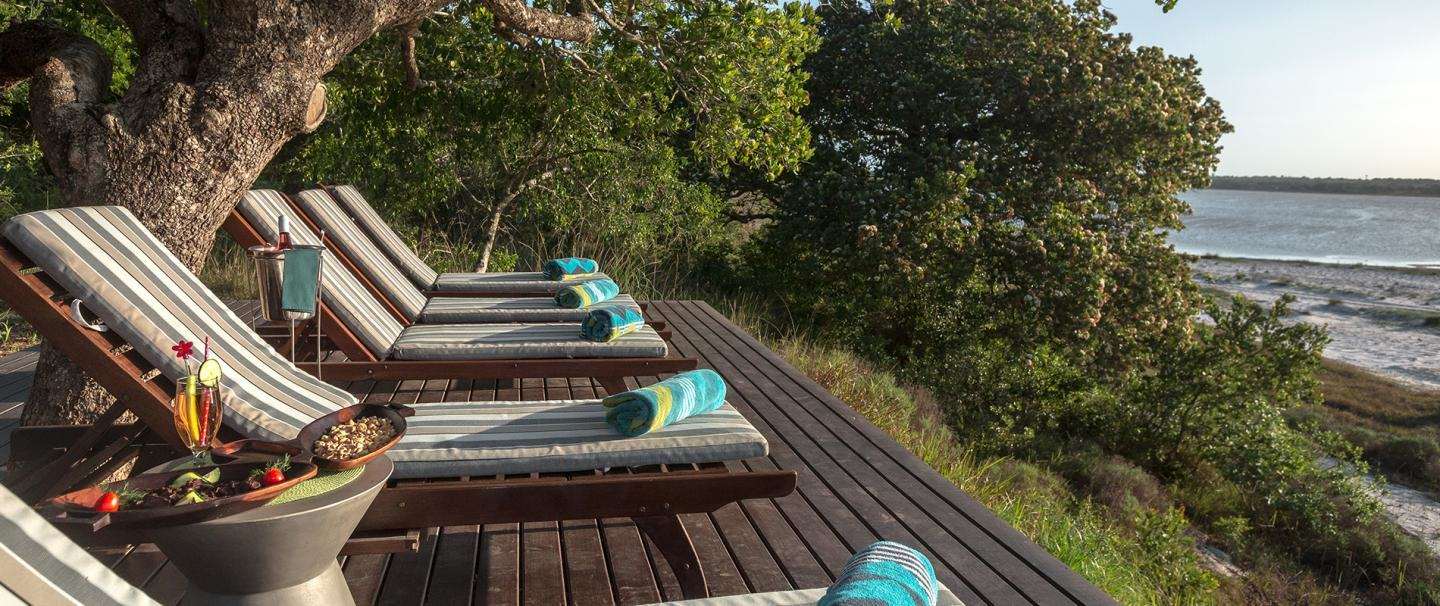 Kosi Forest Lodge, KwaZulu-Natal for 2 nights from R3 240* pps - self drive