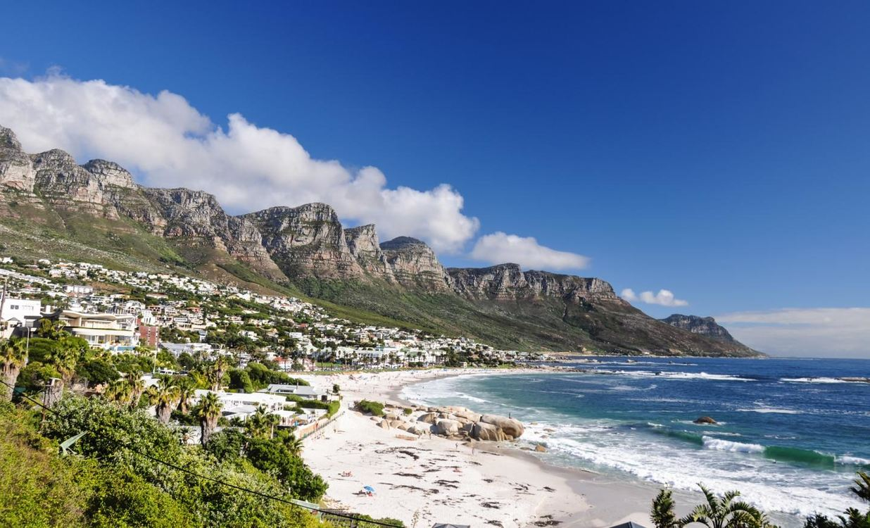 The Bay Hotel, Camps Bay for 2 nights from R2 160* pps - self drive