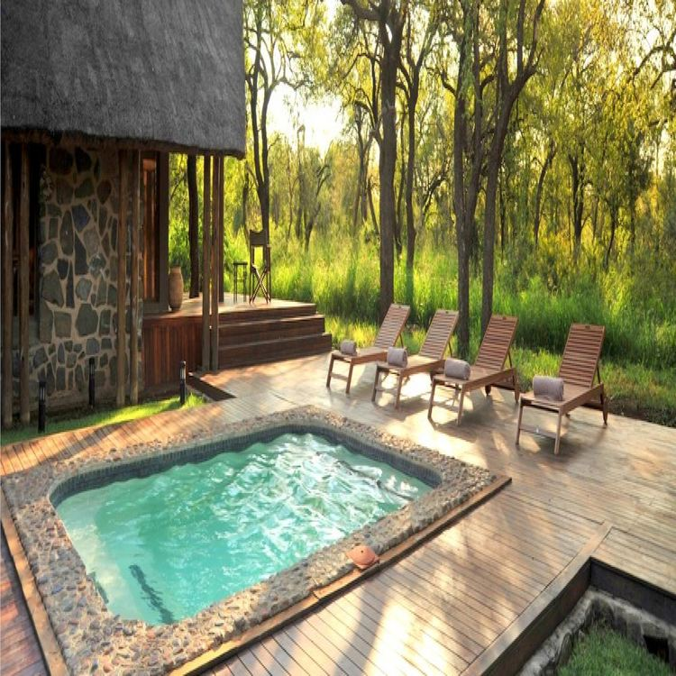 Black Rhino Game Lodge, Pilanesberg for two nights from R4 500* pps - self drive