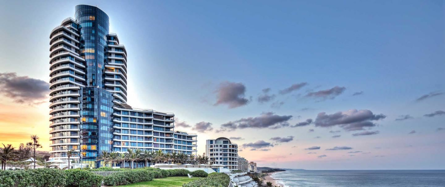 The Capital Pearls, Umhlanga for 2 nights from R2 060* pps - self drive