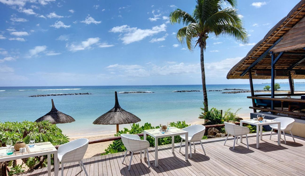 4 star Veranda Pointe Aux Biches, Mauritius for 7 nights from R18 295* pps