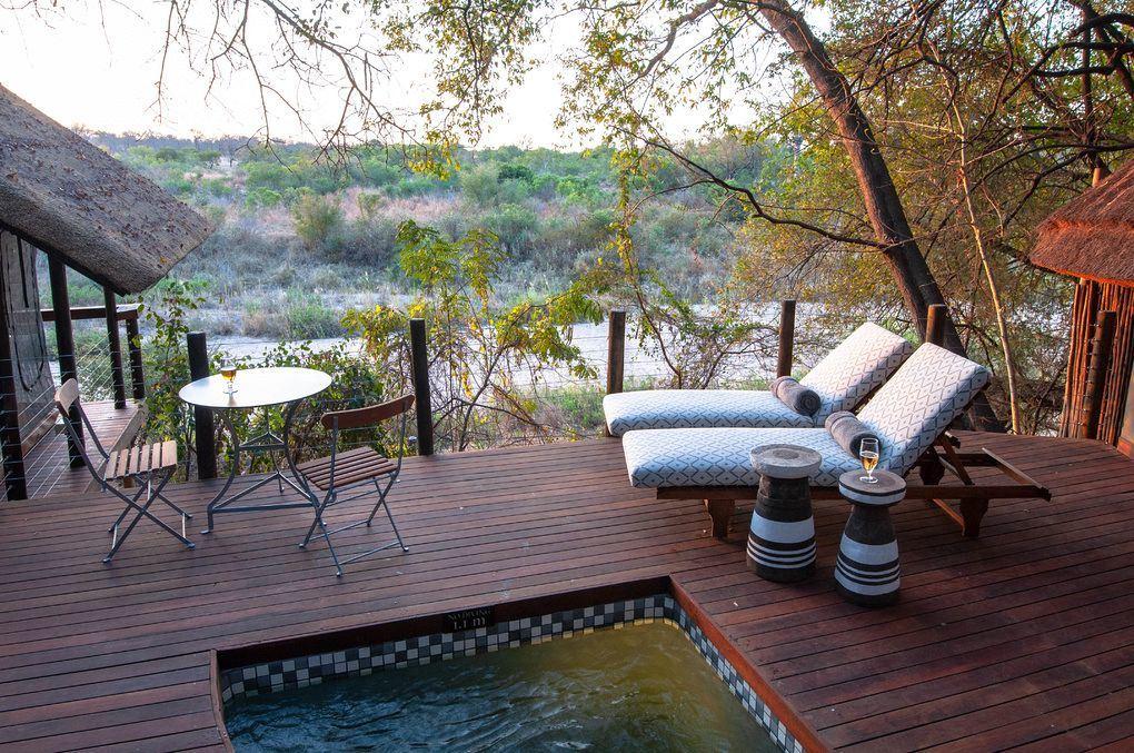 Jock Safari Lodge - Leopard Creek Golf Course