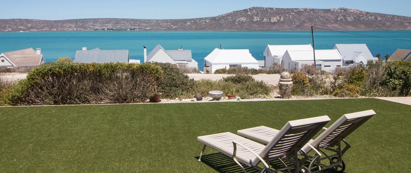 Farmhouse Hotel, Langebaan for 2 nights from R1 450* pps - self drive