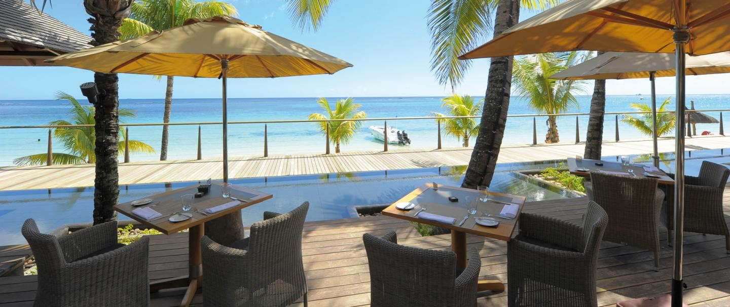 5 Star Trou aux Biches Beachcomber Golf Resort & Spa for five nights from R27 130* pps