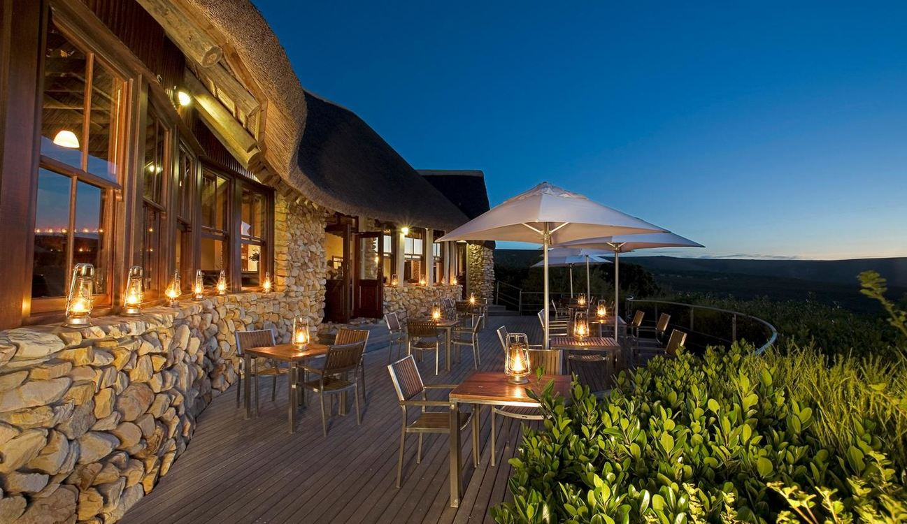 5 Star Grootbos Private Nature Reserve for two nights from R7 900* pps - self drive
