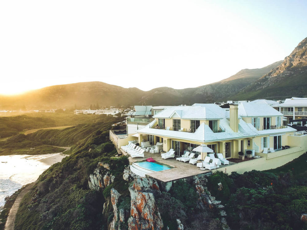 Birkenhead House - Hermanus - Top 5 Hotels in Africa - Travel & Leisure Worlds Best Awards