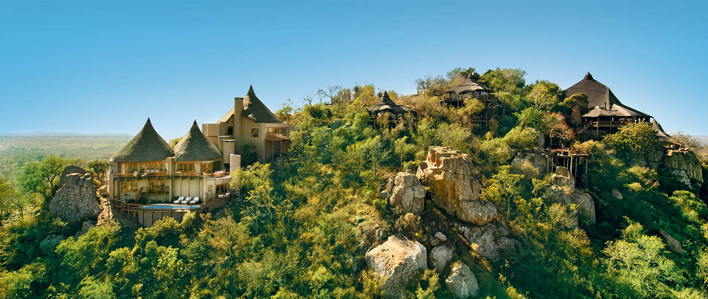 Ulusaba - 3 Night package  -  Sir Richard Branson's Private Game Reserve (open from Thursday to Monday) - 50% discount for SA Residents