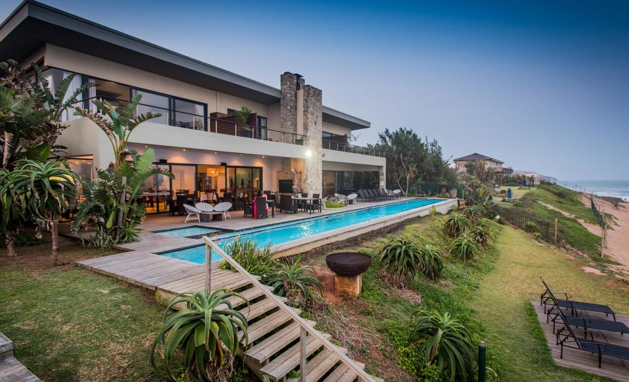 4 Star Canelands Beach Club and Spa, Salt Rock for 2 nights from R3 110* pps - self drive