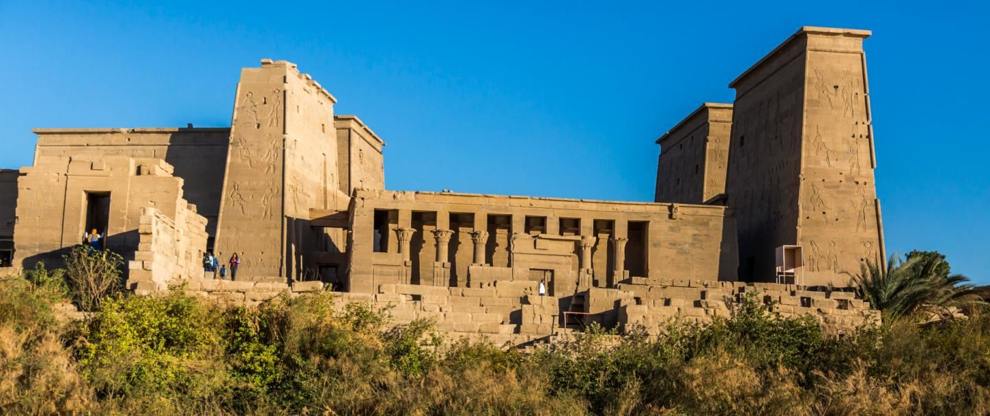 On the Go - King Ramses, Egypt 12 night tour from R23 625* pps - land only