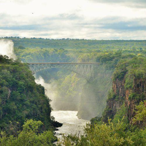 Botswana  - Chobe, Victoria Falls - Hwange - (6 Nights)