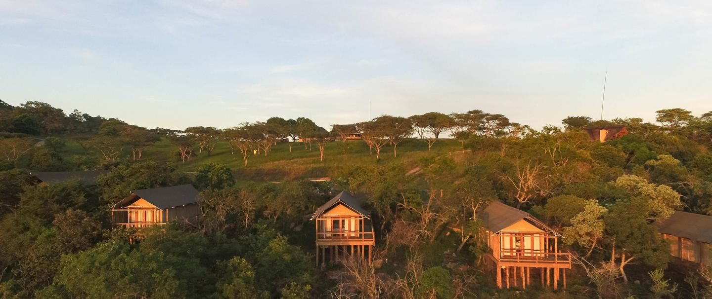 Four star Muluwa Lodge, White River for 3 nights from R7 425 pps