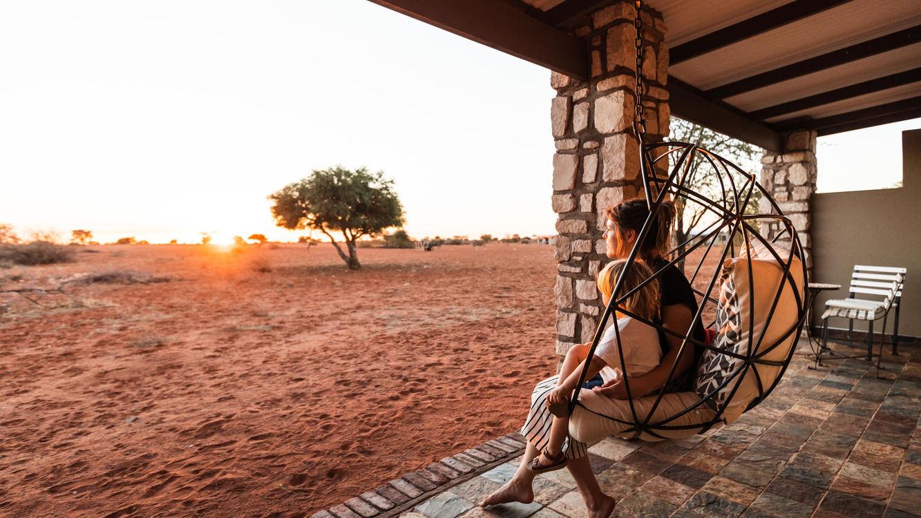6 Days Namibia Southern Self Drive Tour – Kalahari – Fish River Canyon & Windhoek
