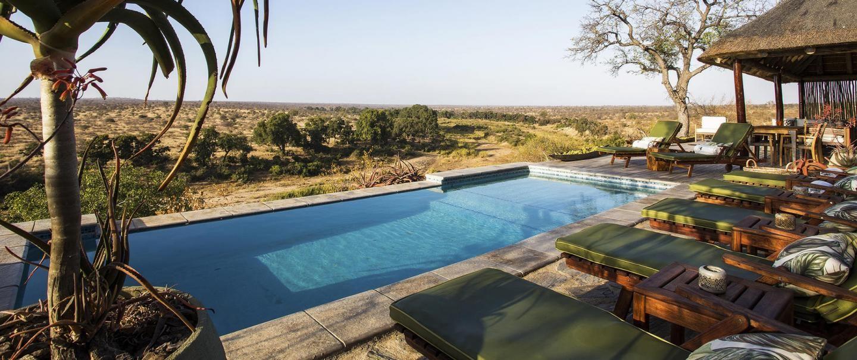 Klaserie Drift Misava Safari Camp, Greater Kruger National Park for 2 nights from R7 400 pps - self drive