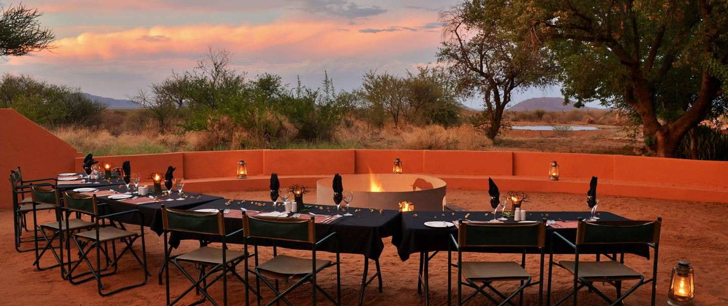 The Bush House, Madikwe Game Reserve for 2 nights from R8 800* pps - self drive