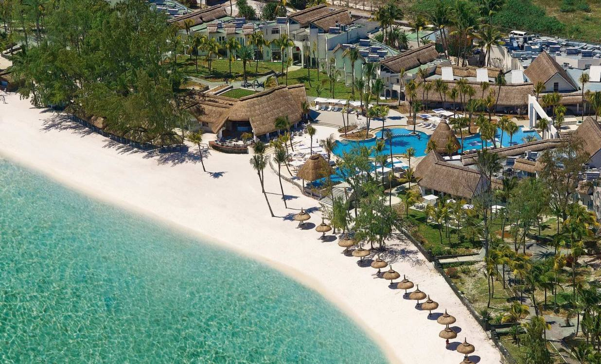 4 star Ambre Resort and Spa, Mauritius for 7 nights from R25 930* pps