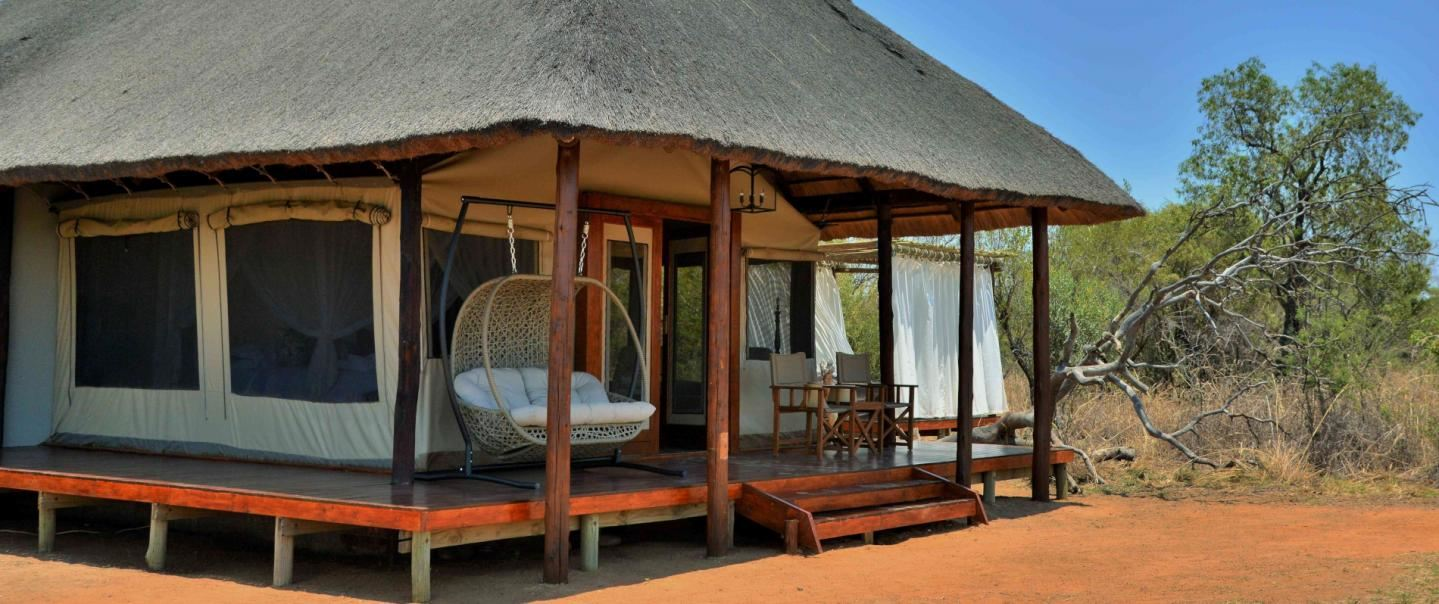 Safari Plains, Waterberg for stay 3 pay 2 from R5 665 pps - self drive