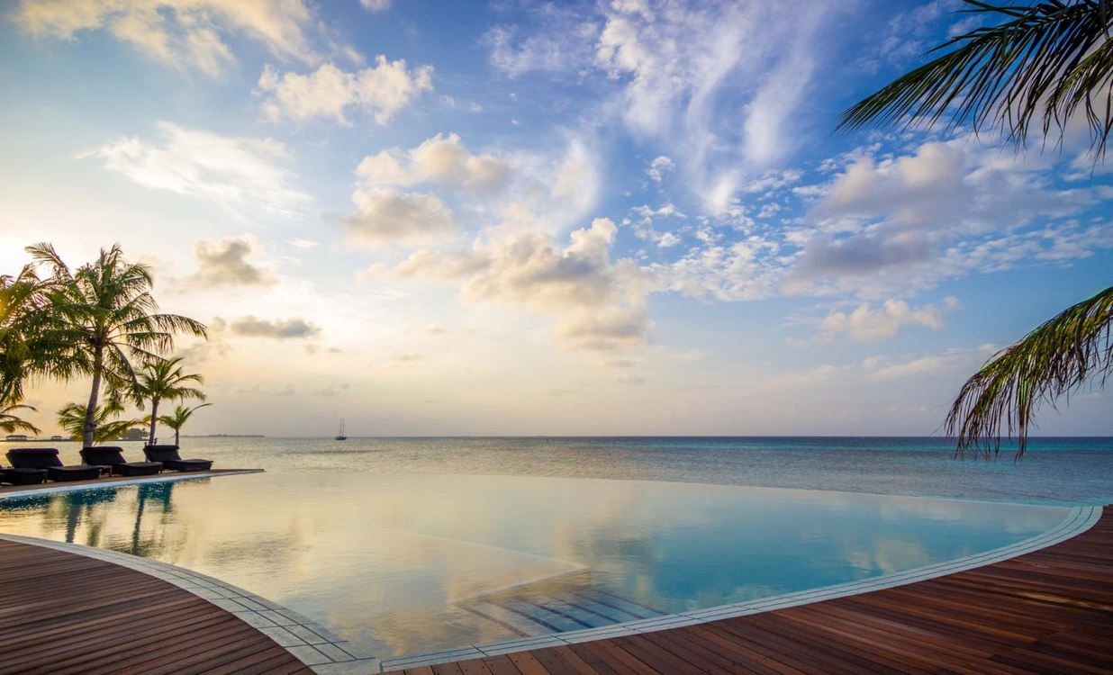 4 Star Kuredu Island Resort and Spa, Maldives for seven nights from R29 850 pps