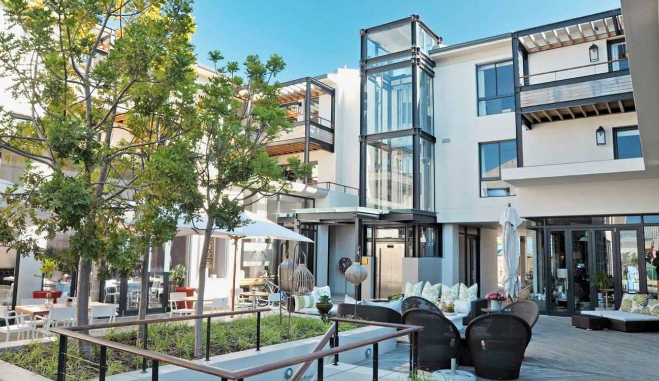 The Rex Hotel, Knysna Bucket List Experience for 2 nights from R4 150* pps - self drive