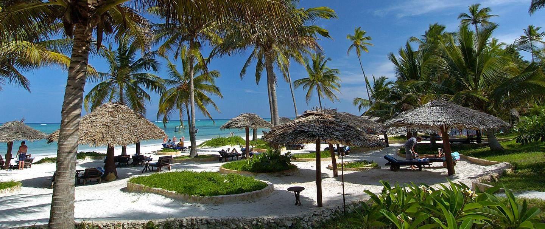 5 Star Breezes Beach Club and Spa, Zanzibar for 7 nights from R16 545* pps