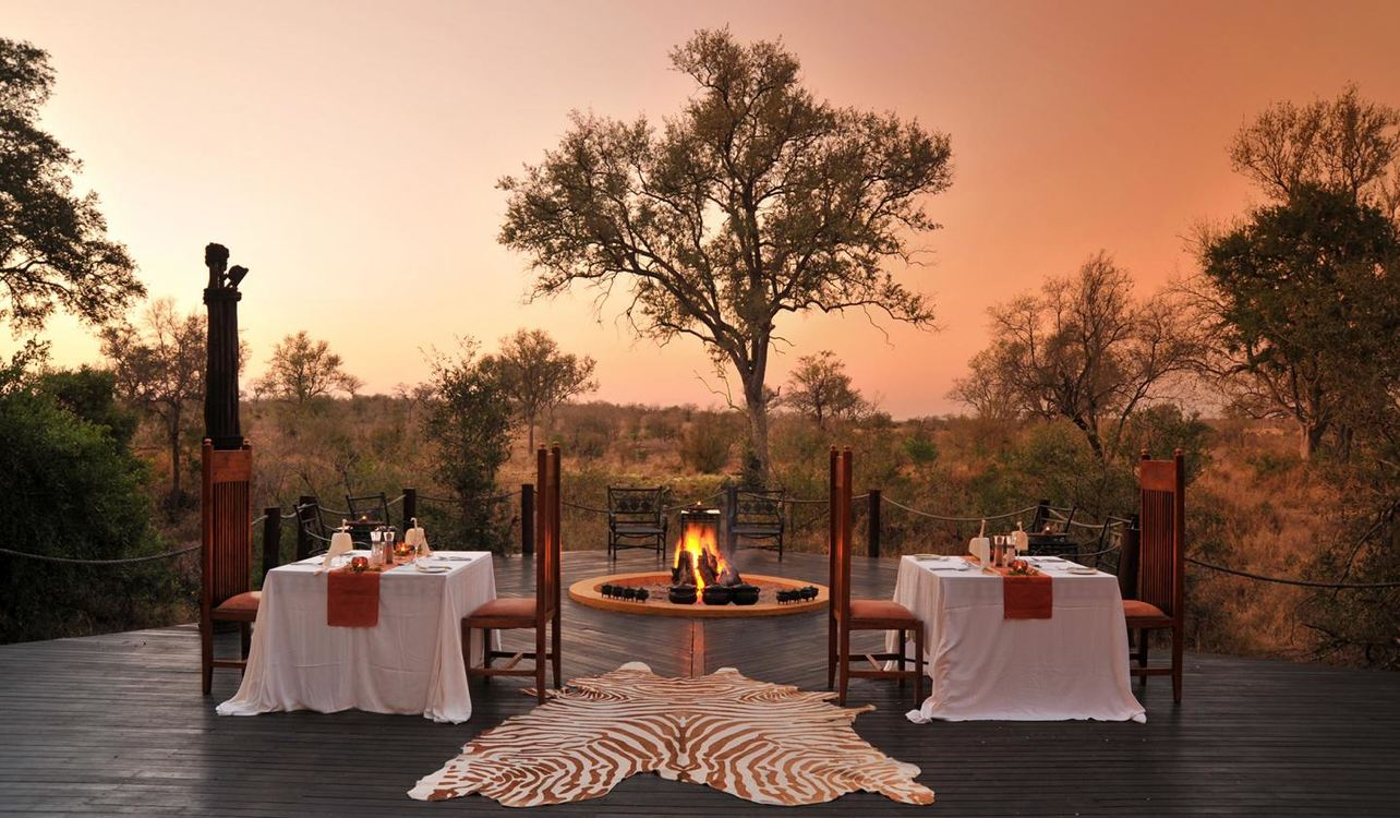 Hoyo Hoyo Safari Lodge, Kruger National Park for 2 nights from R5 300 pps - self drive