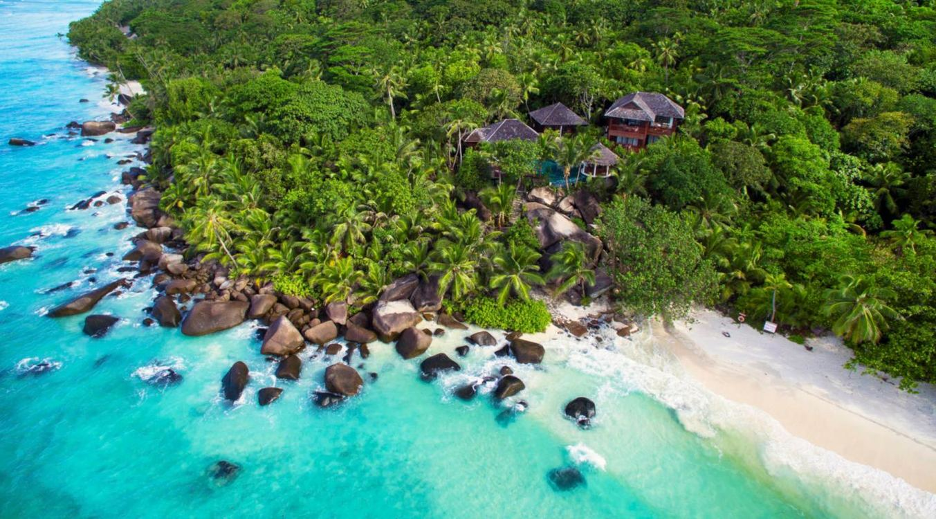 5 Star Hilton Seychelles Labriz Resort and Spa for 7 nights from R41 325* pps