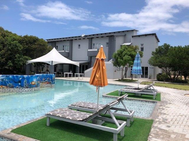 Luxury self catering Villa - Macaneta - Mozambique