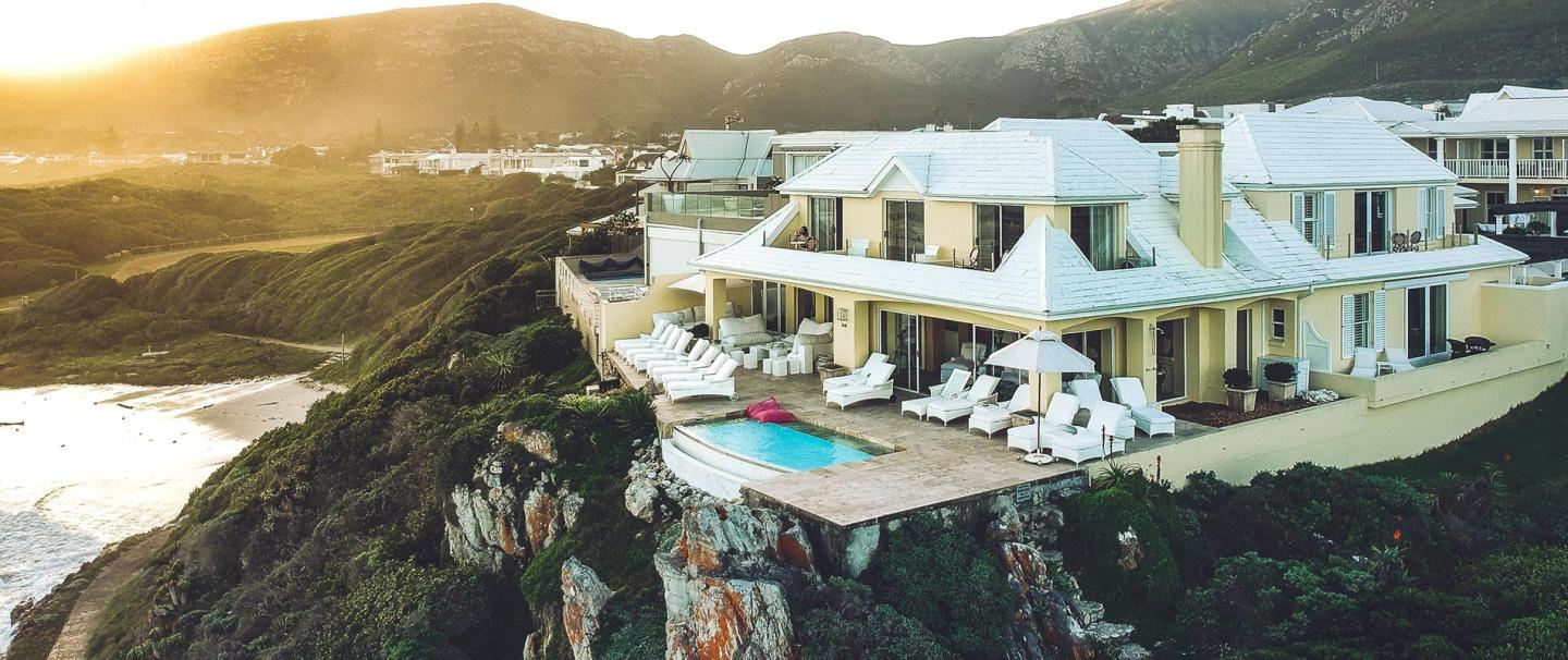 Birkenhead House, Hermanus for 2 nights from R6 900 pps - self drive