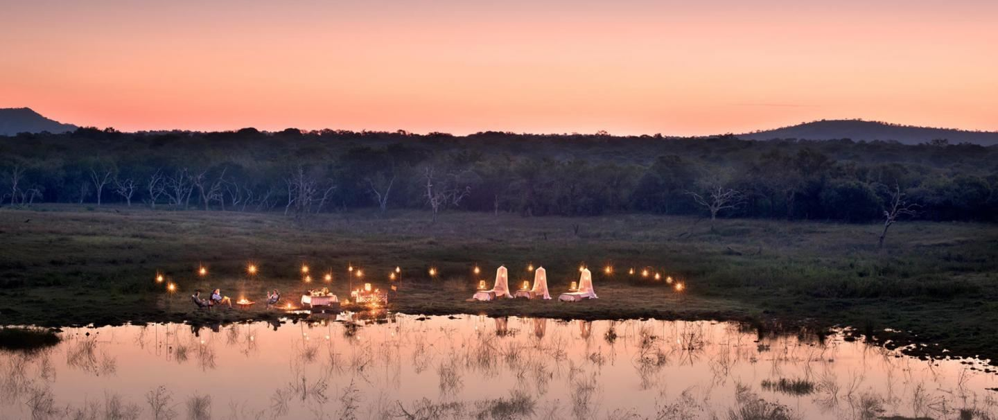 andBeyond Phinda Vlei Lodge for 2 nights from R12 300* pps - self drive