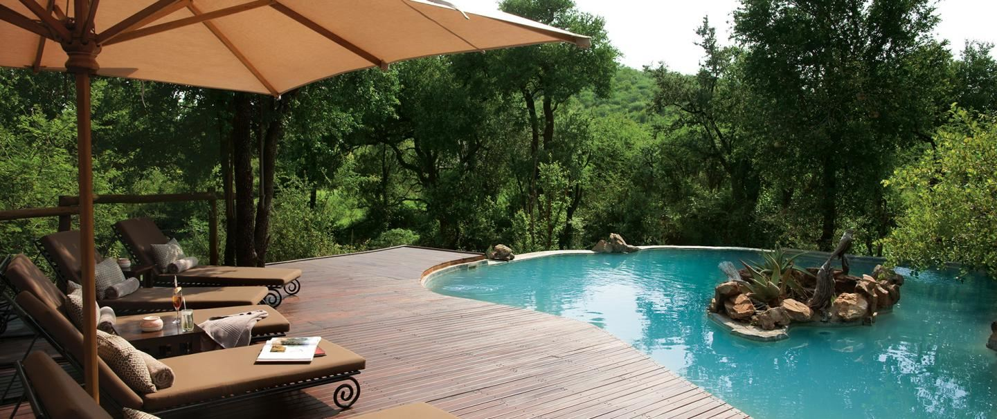 Impodimo Game Lodge Madikwe Game Reserve, 2 nights from R6 100* pps - self drive
