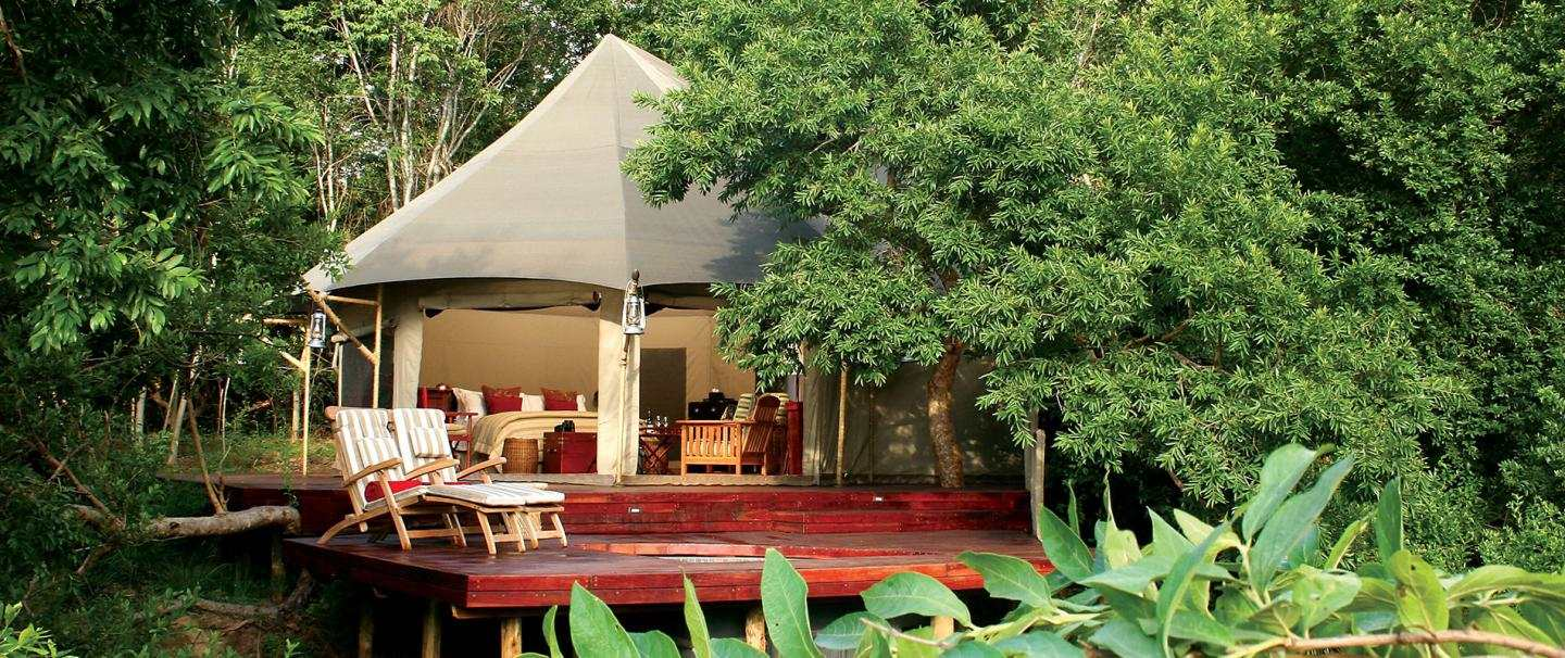Nkomazi Game Reserve for 2 nights from R4 165*  pps - self drive