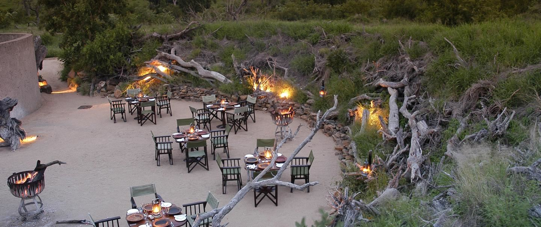 Sabi Sabi Earth Lodge for 2 nights from R15 000* pps - self drive