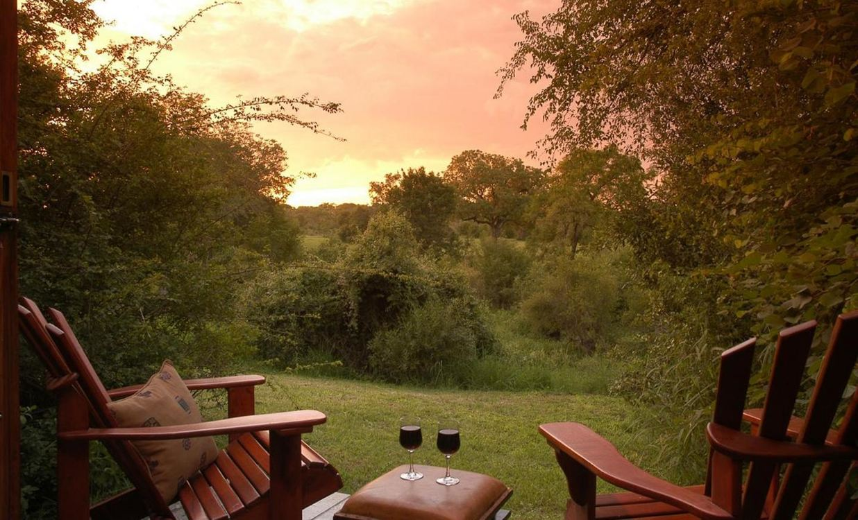 Sabi Sabi Bush Lodge for 2 nights from R11 000* pps - self drive