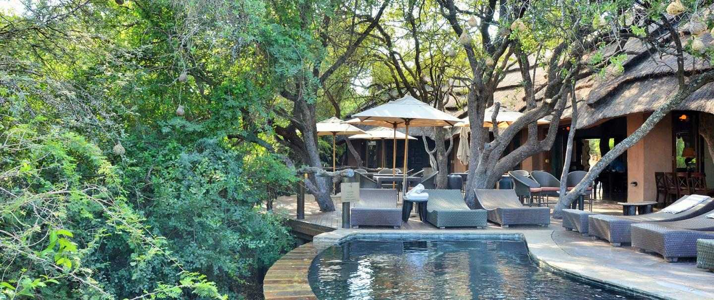 Motswiri Private Safari Lodge, Madikwe Game Reserve for 2 nights from R5 880* pps - self drive