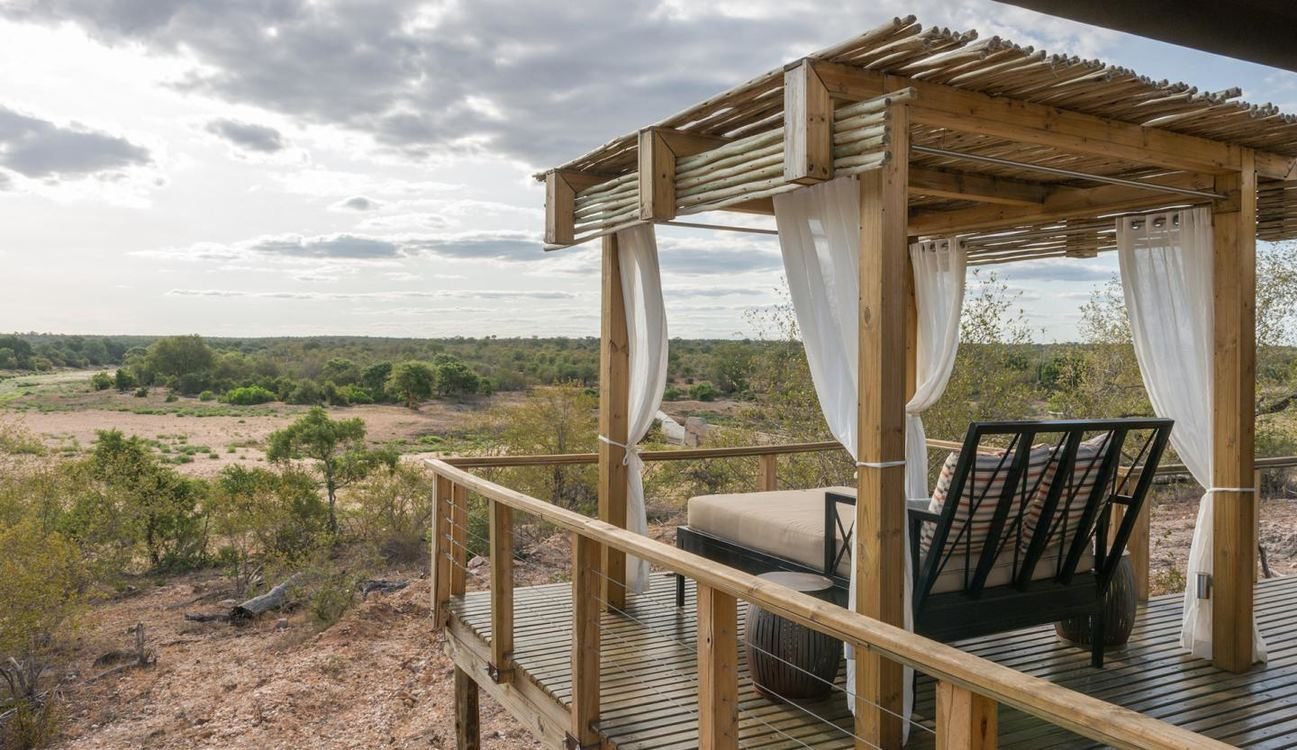 Simbavati River Lodge, Mpumalanga for 2 nights from R5 800* pps - self drive
