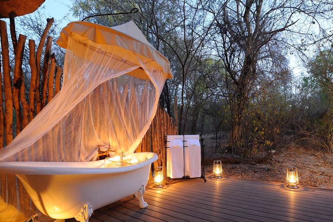 5 Nights Namibia Honeymoon Getaway