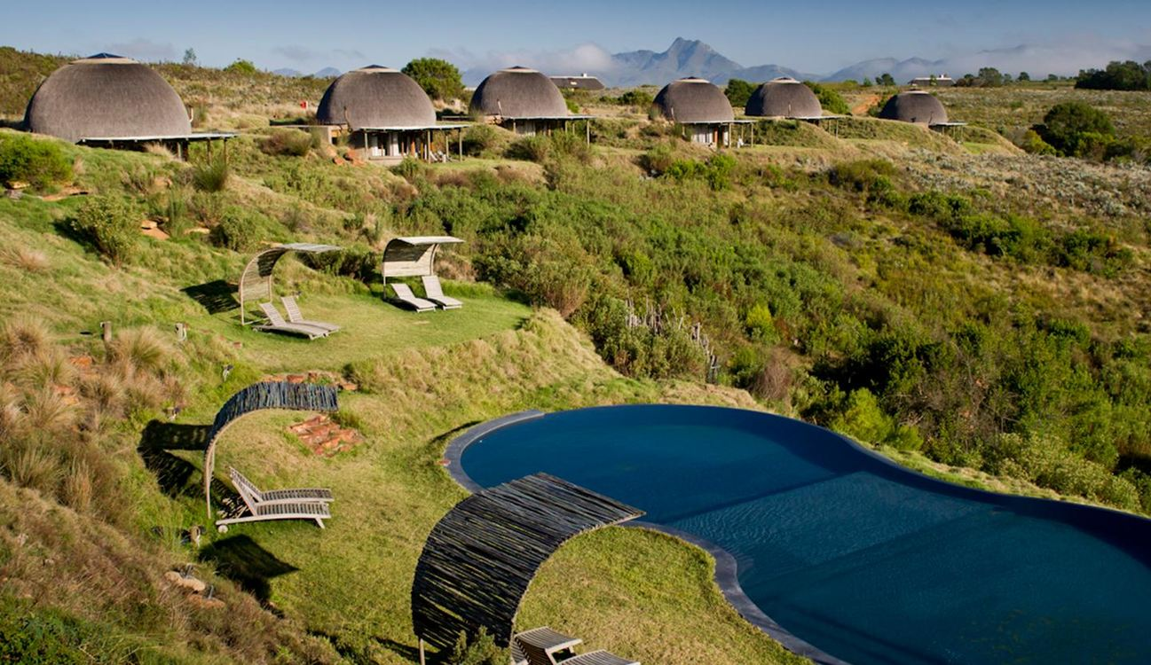 Gondwana Game Reserve for 2 nights from R4 400* pps - self drive